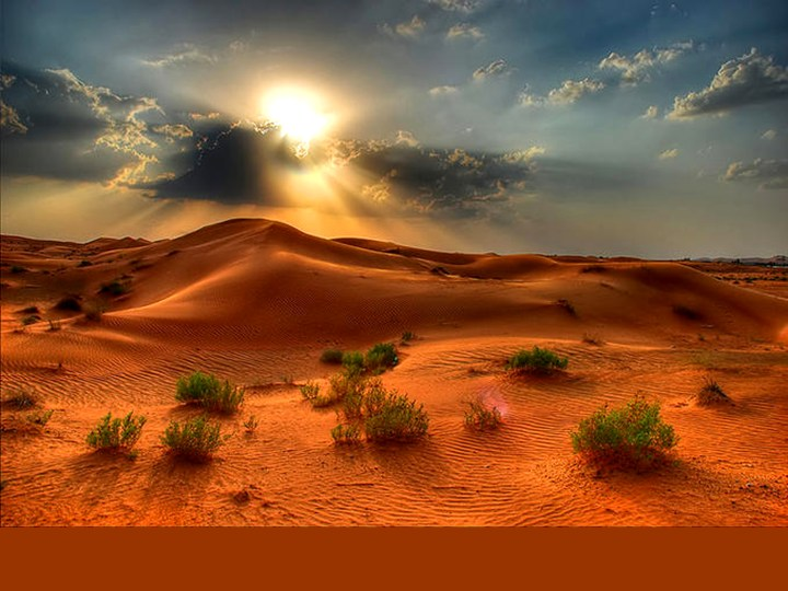 Desert Best HD Wallpapers