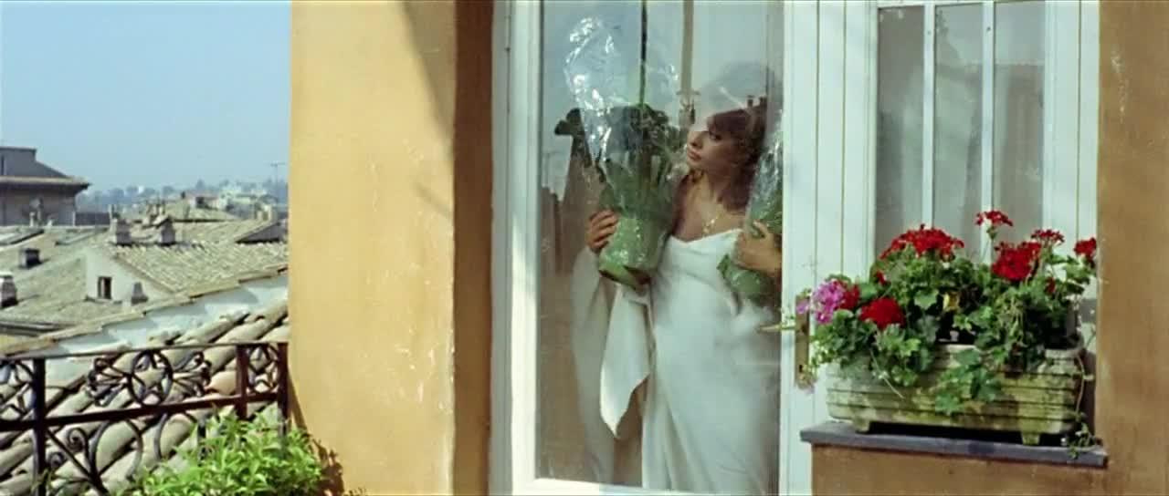 Ayer, hoy y mañana (Vittorio De Sica, 1964)