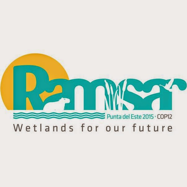 Reunión RAMSAR 2015