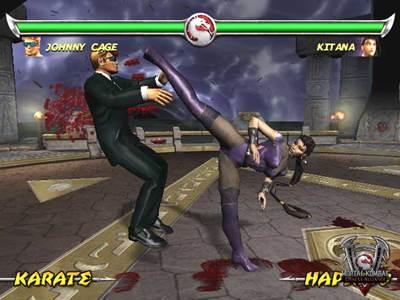 скачать игру mortal kombat 5 через торрент на компьютер бесплатно