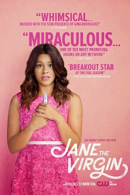 Jane the Virgin Primera Temporada (2014) Online