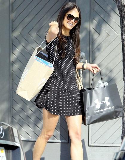 Jordana Brewster Beverly Hills