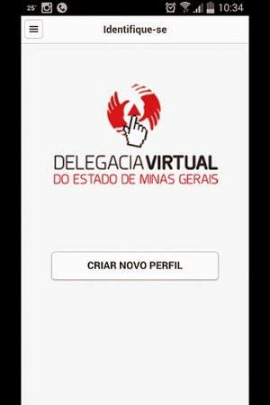 Polícia Civil de Minas lança aplicativo para registrar ocorrências pelo celular