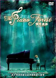 El Piano en el Bosque el Mundo Perfecto de Kai