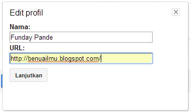 Cara membuat backlink komen