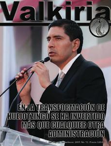 Valkiria la Revista