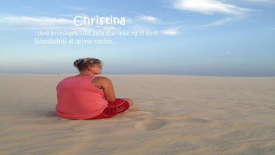 Christinas univers