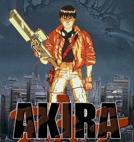 [Área] Recomendações de animes! Akira1