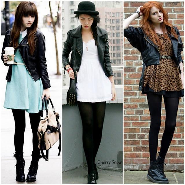 moda outono e inverno 2015