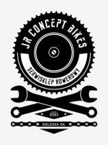 Sklep rowerowy Mokotów. Serwis JR Concept | Rowery Elektryczne