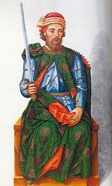 Alfonso XI de Castilla y León