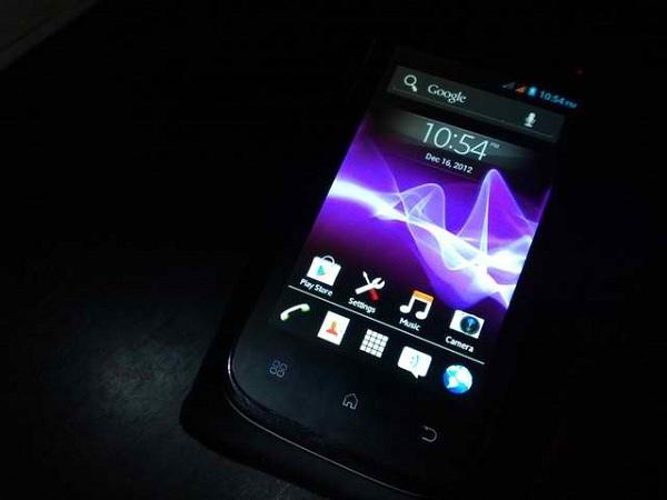 MyPhone A848i Duo