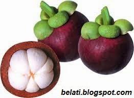 Buah-buahan Khas Indonesia dan Manfaat Luar Biasanya Bagi Kesehatan