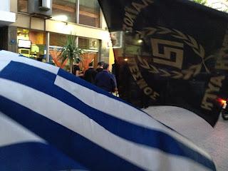Δημοσκοπήσεις-σοκ: Αττική και Πειραιά 3ο, 4ο ή 5ο κόμμα ΠΑΣΟΚ και ΝΔ!