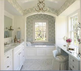 Ba os modernos for Utilisima decoracion de interiores