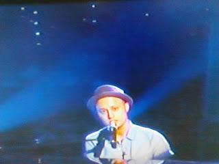 American Idol contestant Nick