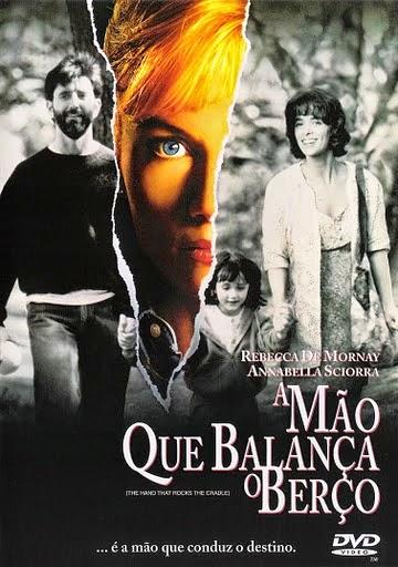 A Mão Que Balança o Berço – Dublado (1992)