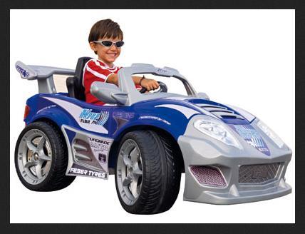 Mobil Mainan Anak-Anak