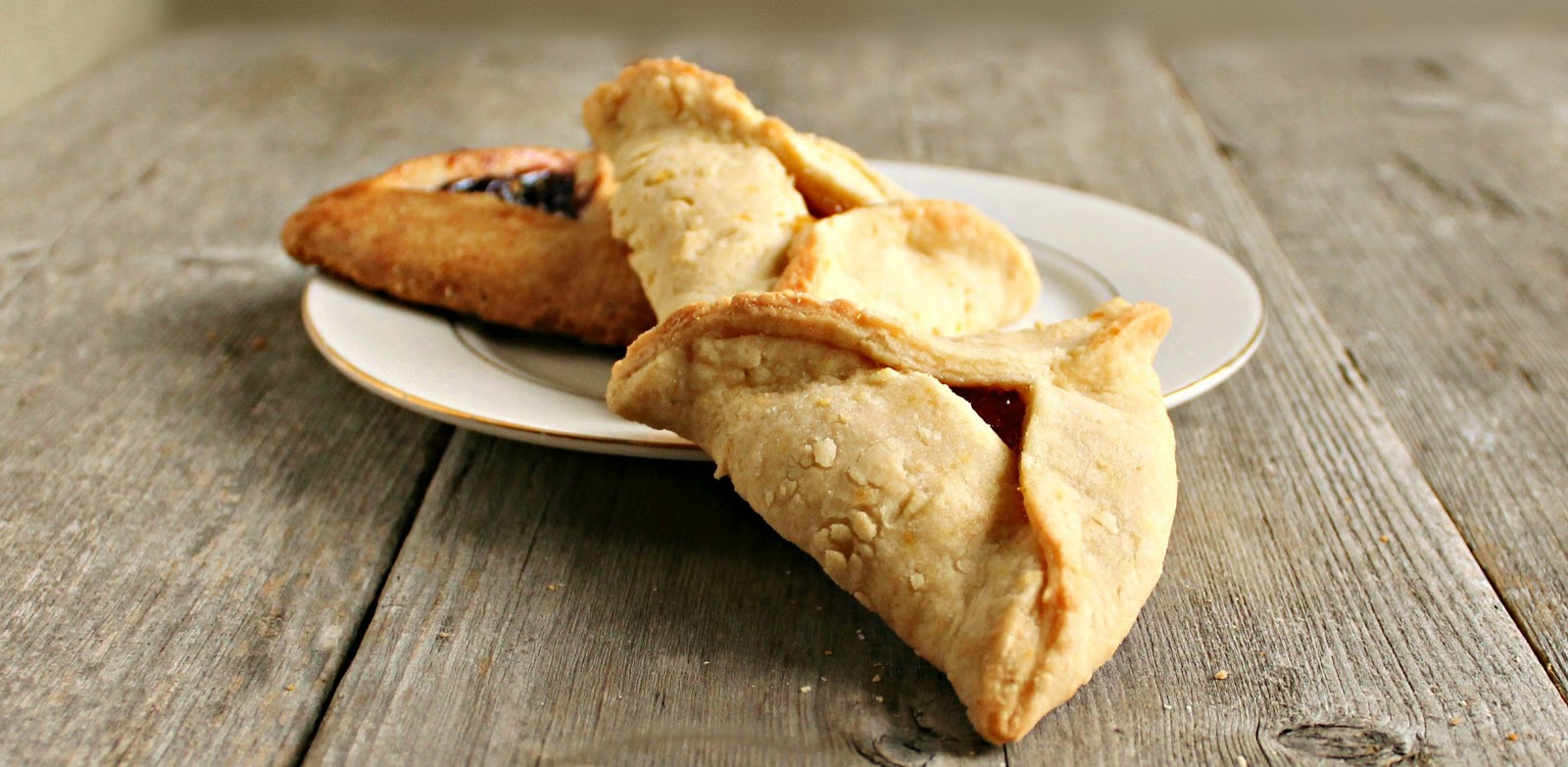 Hungry Couple: Tales of the Hamantaschen