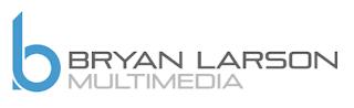 Bryan Larson Multimedia Logo