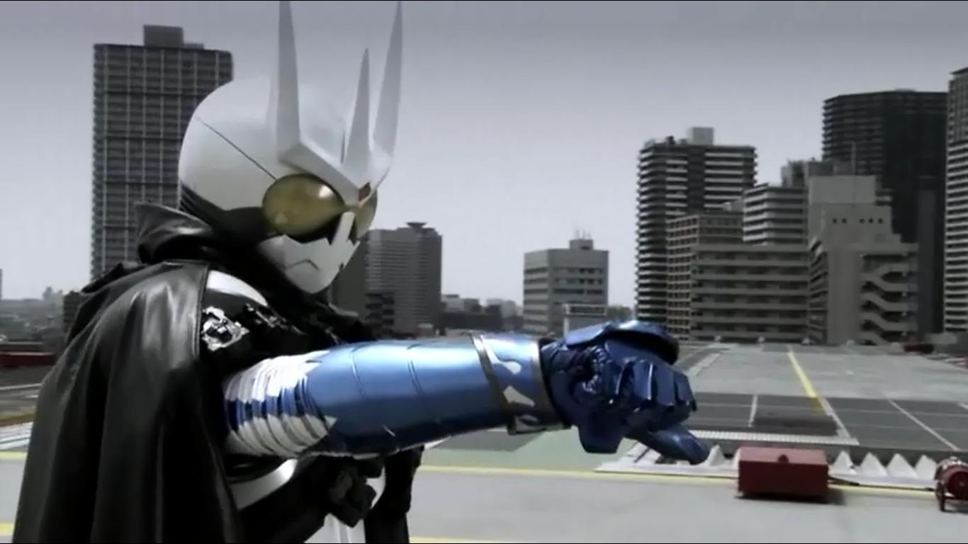 Kamen Rider Eternal Wallpaper Kamen Rider Eternal