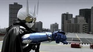Kamen Rider W Kamen Rider Eternal