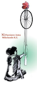XI. Poesiaren Astea-Mikelazulo k.e.