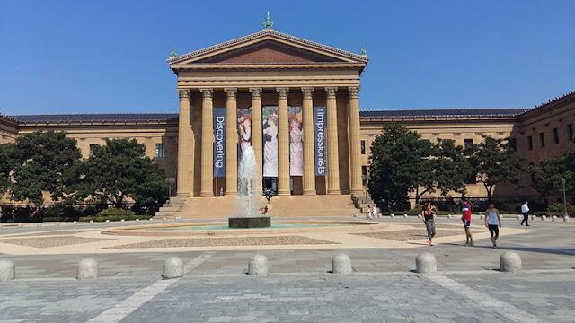 Me CreativeInside #telaraccontocosì Philadelphia Filadelfia
