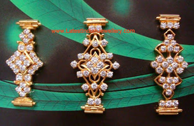gold mugappu mopu designs