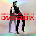 """Cover and tracklisting of """"Nothing But The Beat 2.0"""" by David Guetta"""