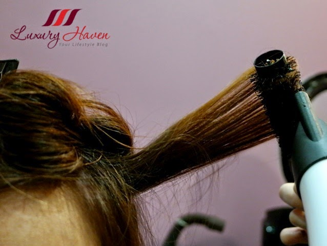singapore lifestyle blogger reviews jass hair design