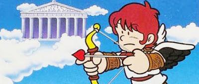 La soluce avec plans des donjons de Kid Icarus sur Nes