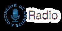 Programa de Radio De Oriente a Occidente