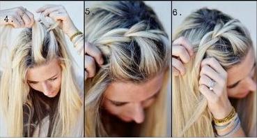 Que faire comme coiffure avec des cheveux long
