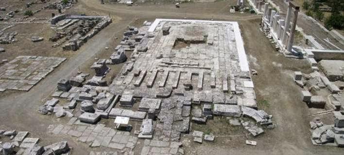 Υπήρχαν ιερές πόρνες στην αρχαία Κρήτη;