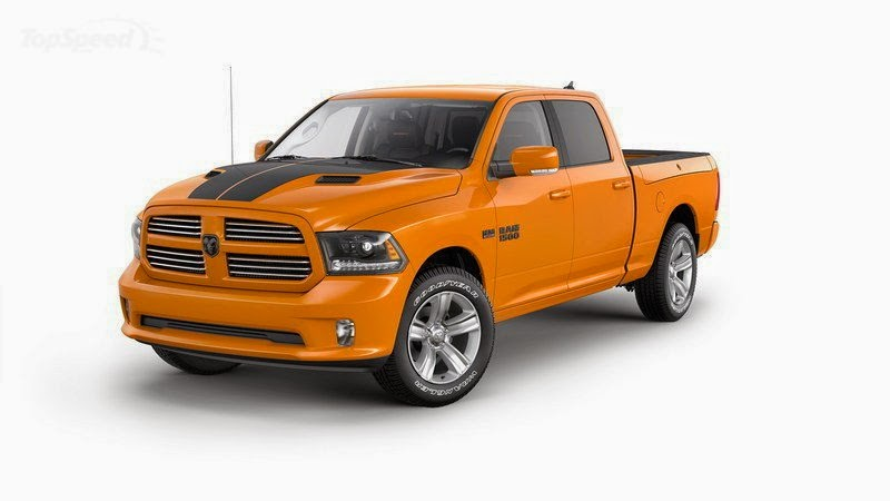 New Dodge Ram 1500 Sport Packages Are Exciting Truck Enthusiasts