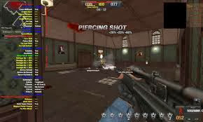 Cheat PB Point Blank 21 Februari 2014 D3D Menu Auto Headshot + Hollow
