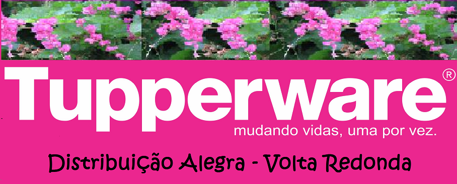 TUPPERWARE ALEGRA