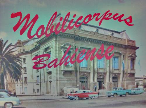 Mobilicorpus Bahiense