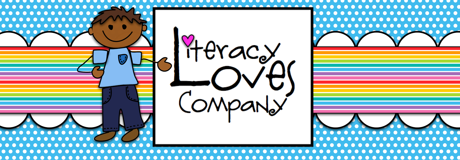 Literacy Loves Company