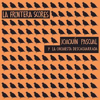 Joaquin Pascual la frontera scores