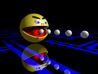 PlayingPacMan Online
