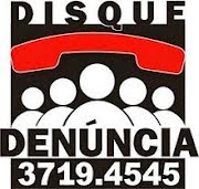 DISQUE DENÚNCIA DO AGRESTE