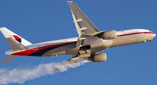 ΑΠΙΣΤΕΥΤΟ: Παραλίγο νέα ΤΡΑΓΩΔΙΑ στον αέρα με αεροσκάφος της Malaysia Airlines