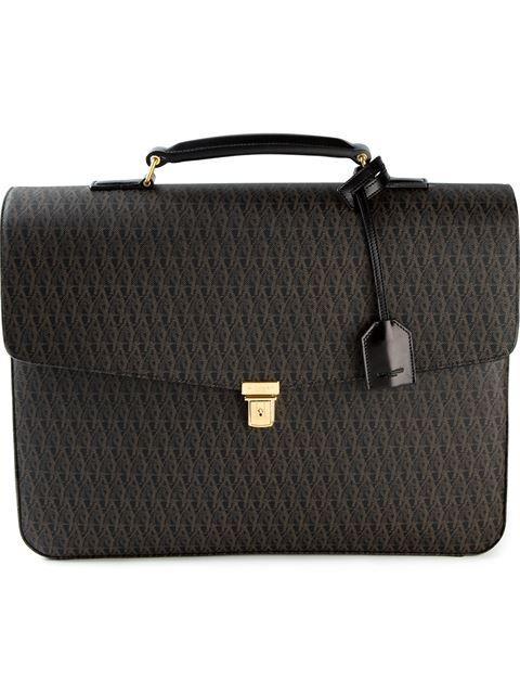 """""""Saint Laurent Briefcase"""""""