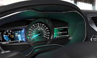 odomètre 2013 ford fusion, sera à montréal, dès l'automne 2012 - québec