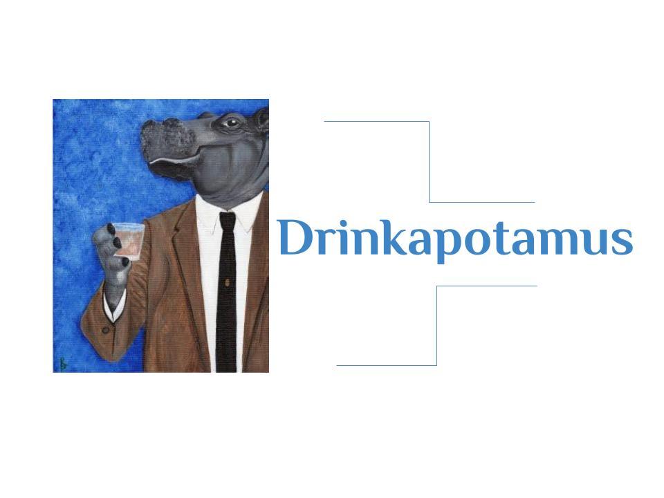 Drinkapotamus