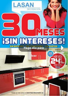 catalogo lasan decoracion mar 2013