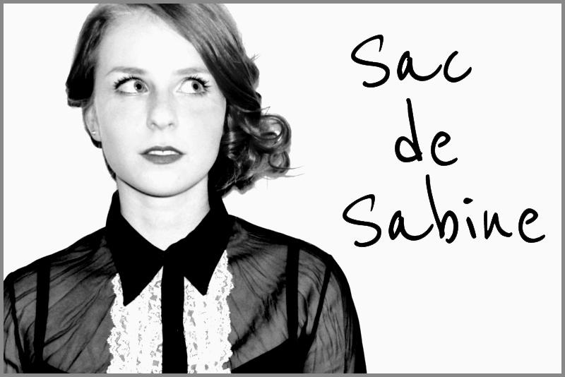 Sac de Sabine