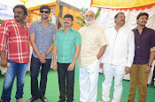 Srinivas second movie launch-thumbnail-15